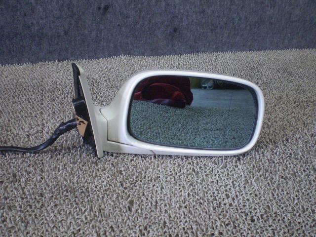 Зеркало двери боковой TOYOTA MARK II GX110. Фото 7