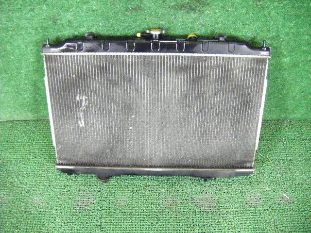 Радиатор ДВС NISSAN TINO V10 QG18DE. Фото 8