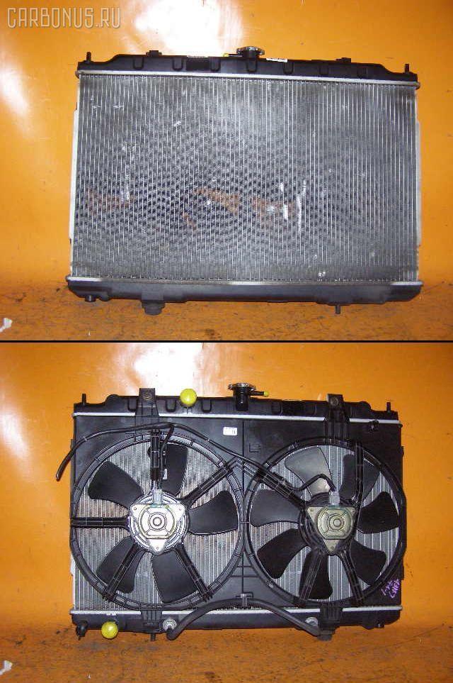 Радиатор ДВС NISSAN TINO V10 QG18DE. Фото 6