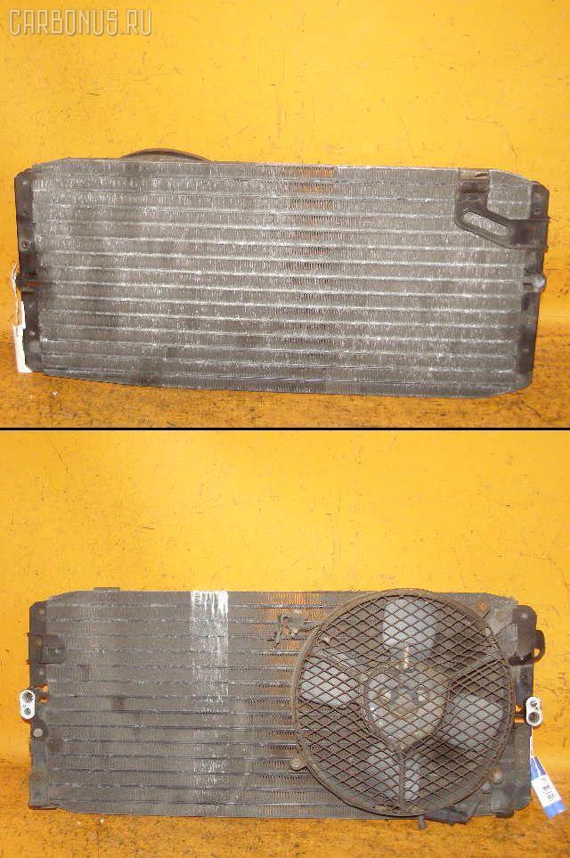 Радиатор кондиционера TOYOTA CARINA AT170 5A-FE. Фото 1