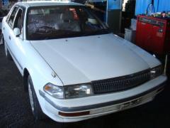 Крепление глушителя Toyota Corona ST170 4S-FE Фото 3