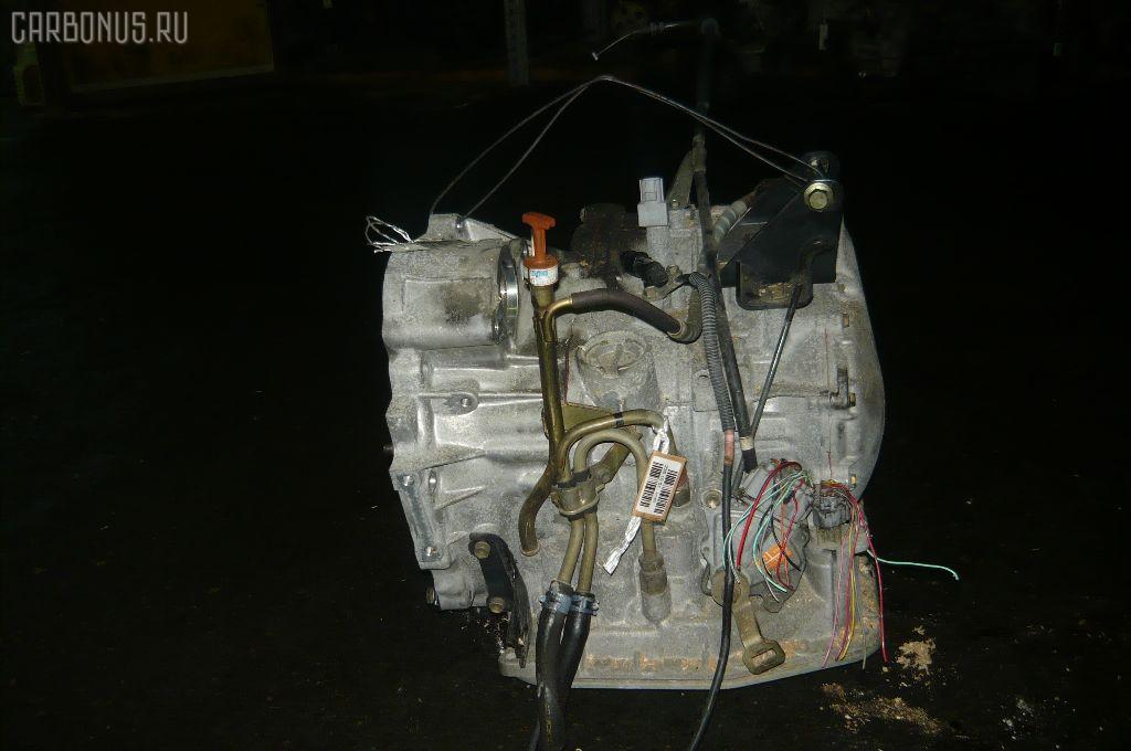 КПП автоматическая TOYOTA CORONA PREMIO ST210 3S-FSE. Фото 5