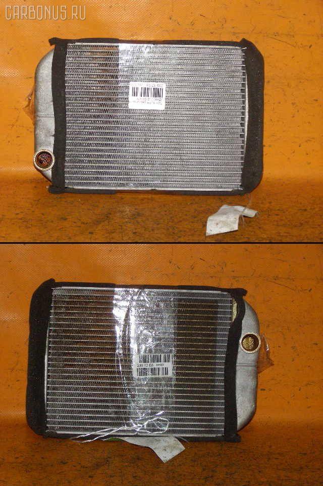 Радиатор печки TOYOTA SUPRA JZA80 2JZ-GE