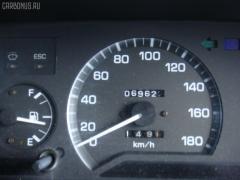 Тросик на коробку передач Toyota Sprinter AE91 5A-FE Фото 6
