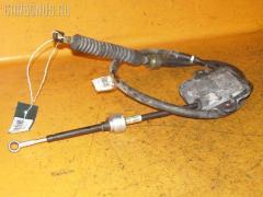 Тросик на коробку передач Toyota Sprinter AE91 5A-FE Фото 2