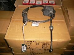 Тросик на коробку передач Toyota Sprinter AE91 5A-FE Фото 1