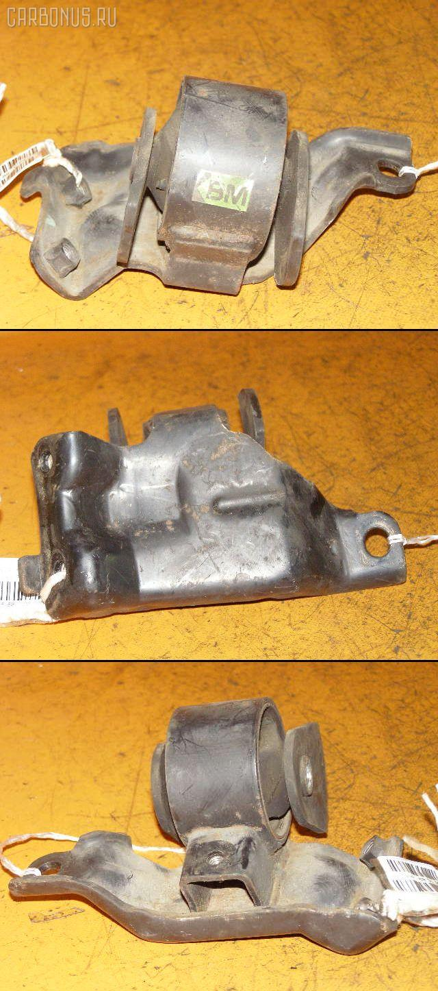 Подушка двигателя TOYOTA SPRINTER AE91 5A-FE Фото 1