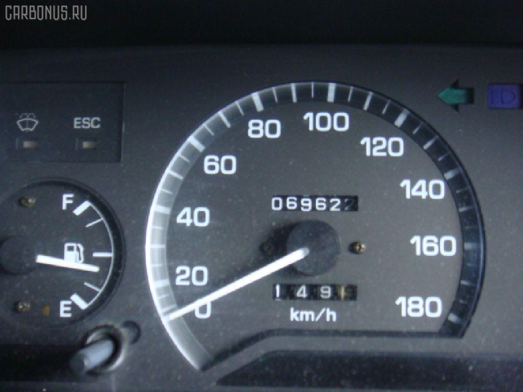 Радиатор кондиционера TOYOTA SPRINTER AE91 5A-FE Фото 5