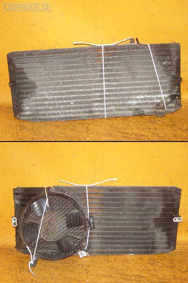 Радиатор кондиционера TOYOTA SPRINTER AE91 5A-FE Фото 1
