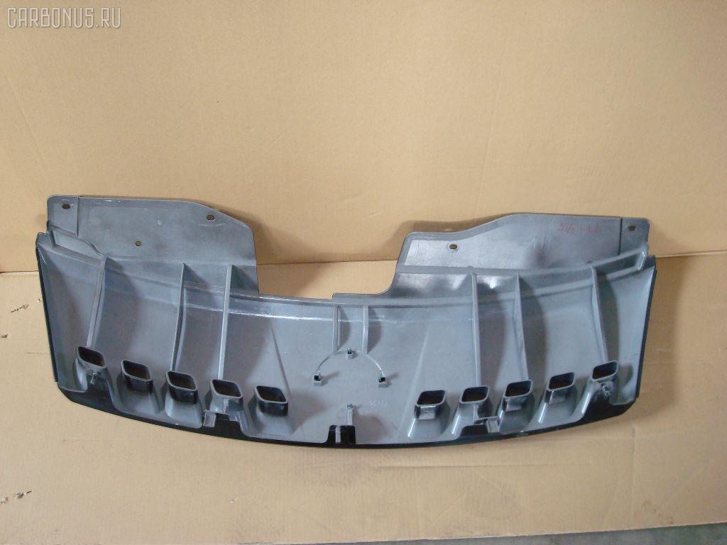 Решетка радиатора NISSAN SERENA C25. Фото 2