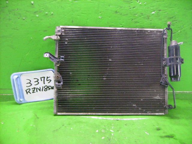 Радиатор кондиционера TOYOTA HILUX SURF RZN185 3RZ-FE. Фото 4