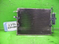 Радиатор кондиционера TOYOTA HILUX SURF RZN185 3RZFE