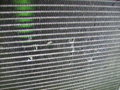 Радиатор кондиционера TOYOTA HILUX SURF RZN185 3RZFE Фото 1