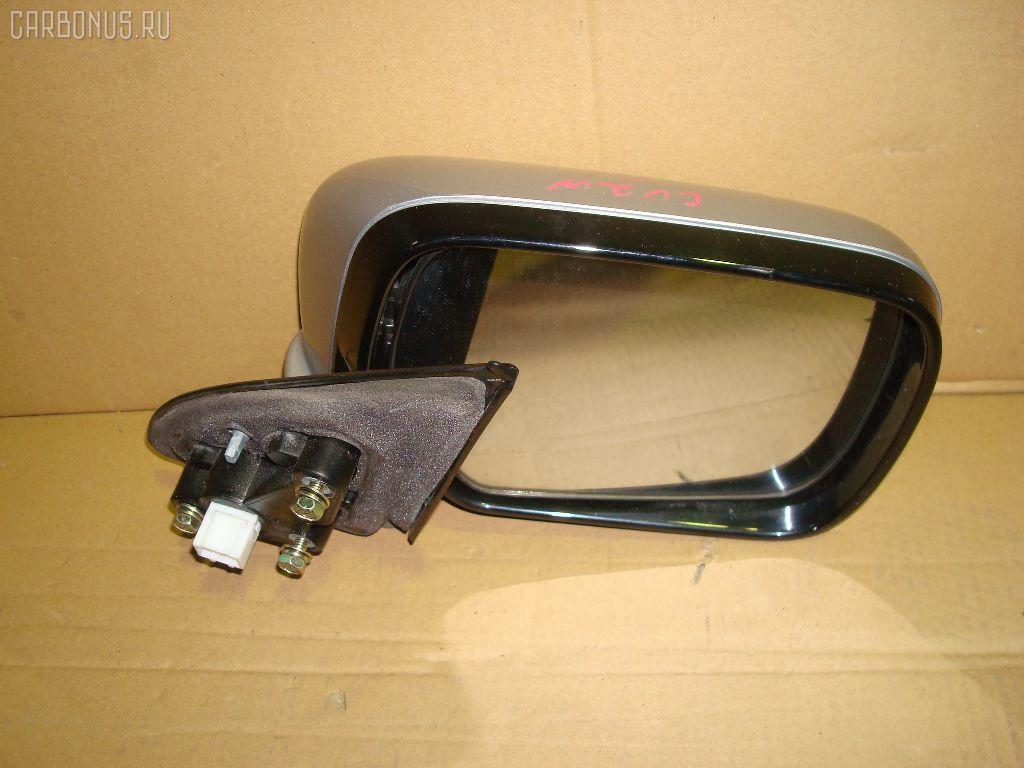Зеркало двери боковой MITSUBISHI AIRTREK CU2W. Фото 7