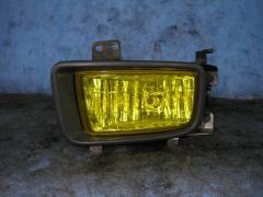 Туманка бамперная на Honda Stepwgn RF3 114-22393, Левое расположение