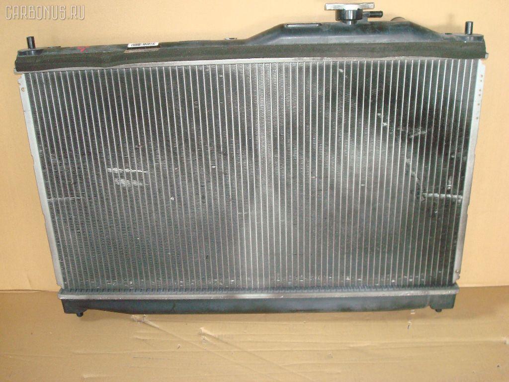Радиатор ДВС HONDA S2000 AP1 F20C Фото 1