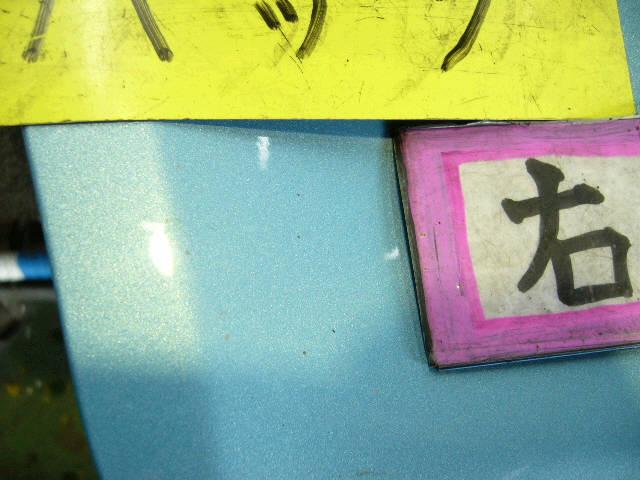 Дверь боковая TOYOTA PASSO KGC10. Фото 3
