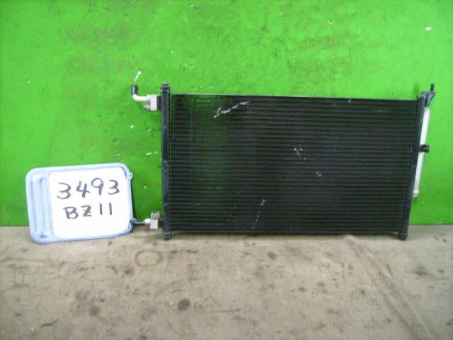 Радиатор кондиционера NISSAN CUBE BZ11 CR14DE. Фото 2