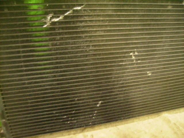 Радиатор кондиционера NISSAN CUBE BZ11 CR14DE. Фото 1