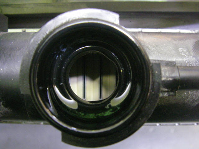 Радиатор ДВС NISSAN CARAVAN VPE25 KA20DE. Фото 1