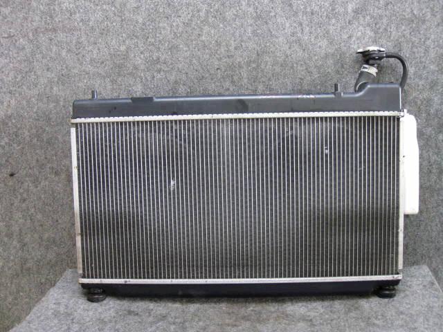 Радиатор ДВС HONDA FIT GD3 L15A. Фото 1