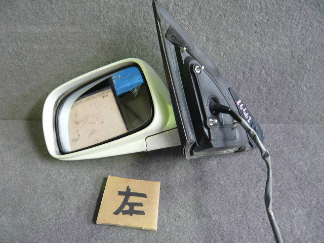 Зеркало двери боковой HONDA AVANCIER TA1. Фото 8