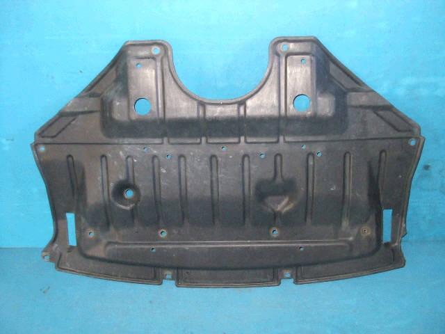 Защита двигателя TOYOTA MARK II JZX105 1JZ-GE. Фото 2
