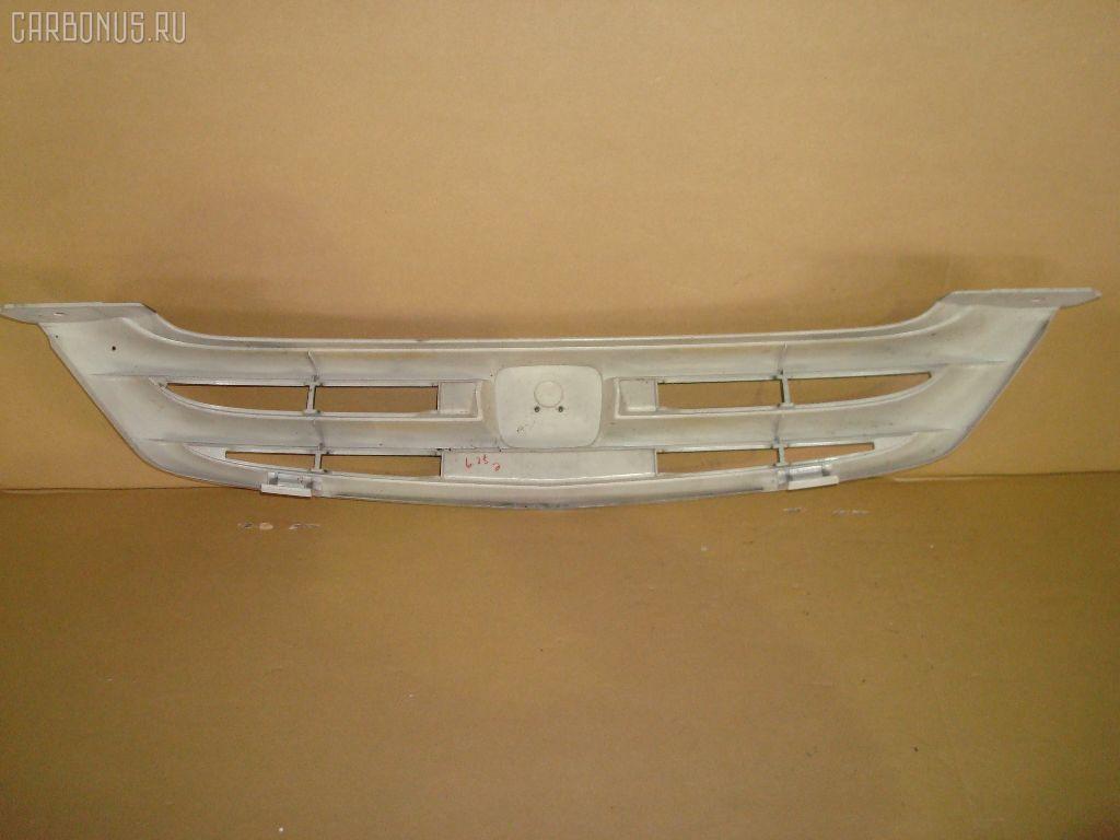 Решетка радиатора HONDA ODYSSEY RA6. Фото 10