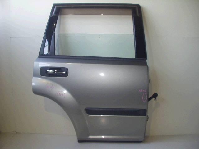 Дверь боковая NISSAN X-TRAIL NT30. Фото 8