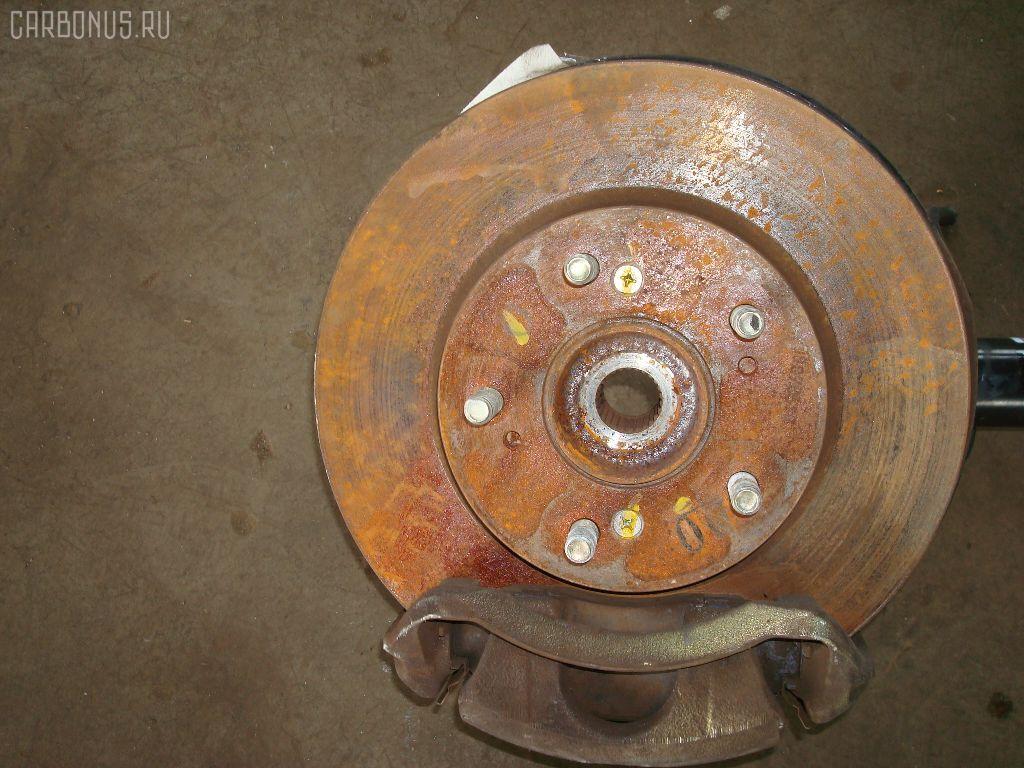 Ступица HONDA HR-V GH3 D16A. Фото 3