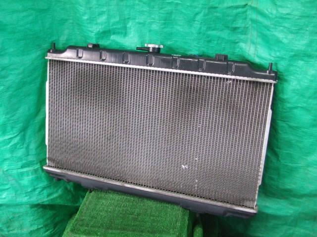 Радиатор ДВС NISSAN SUNNY FB15 QG15DE. Фото 5
