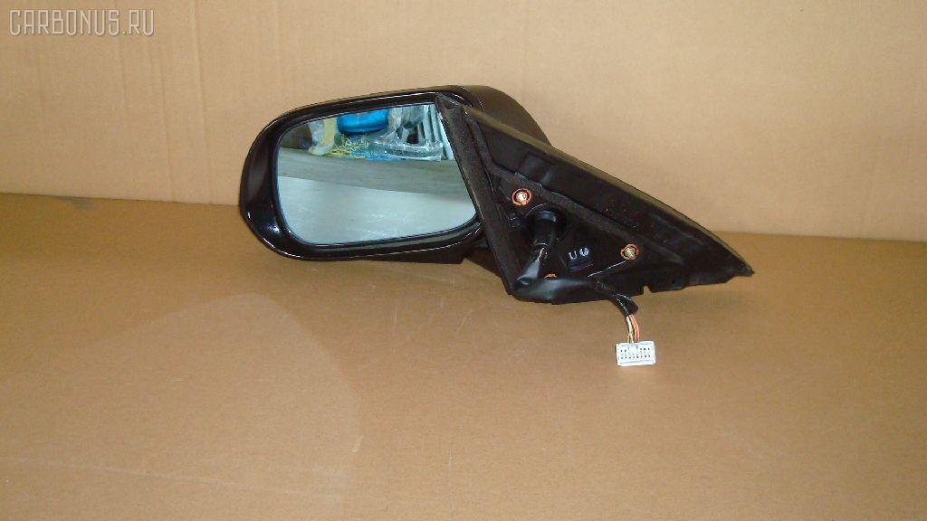 Зеркало двери боковой HONDA INSPIRE UC1. Фото 5