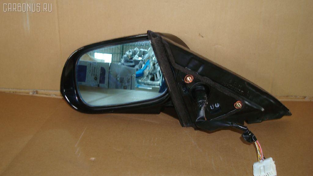 Зеркало двери боковой HONDA INSPIRE UC1. Фото 10