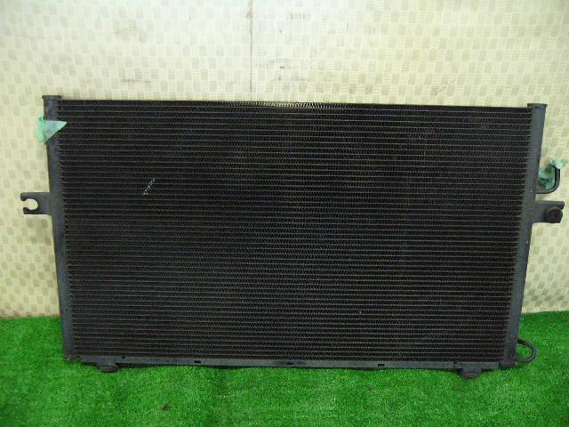 Радиатор кондиционера NISSAN PRESAGE U30 KA24DE. Фото 1