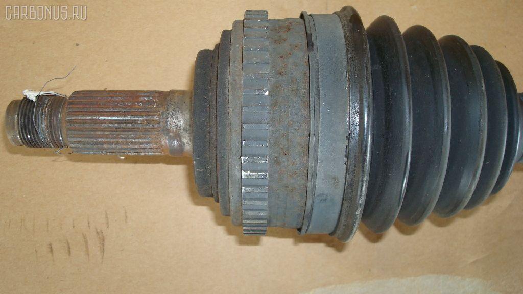 Привод HONDA AVANCIER TA1 F23A. Фото 2