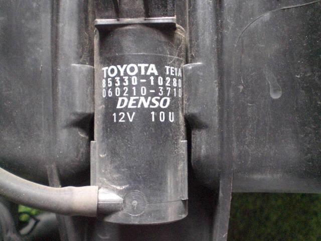 Бачок омывателя TOYOTA CROWN JZS175. Фото 2