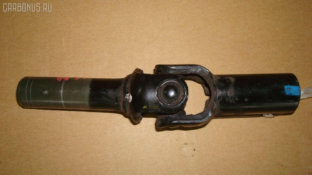 Рулевой карданчик TOYOTA CORONA PREMIO AT211. Фото 6