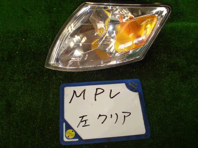 Поворотник к фаре MAZDA MPV LW5W. Фото 8