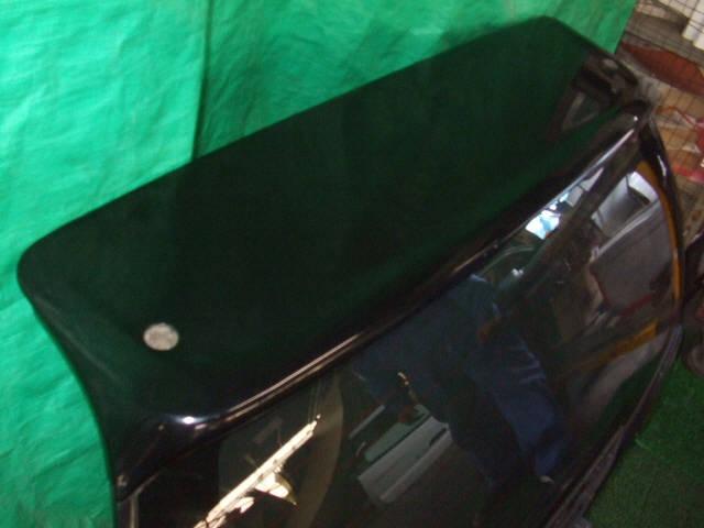 Дверь задняя MAZDA CAPELLA WAGON GVER. Фото 2
