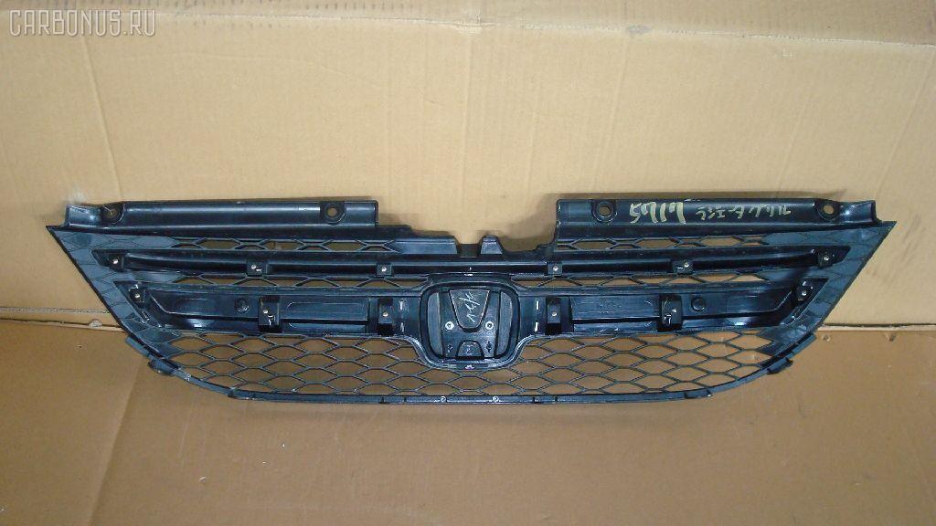 Решетка радиатора HONDA ODYSSEY RB1. Фото 7