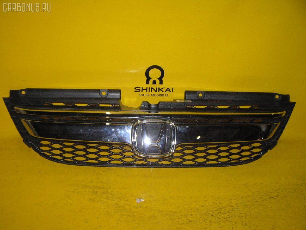 Решетка радиатора HONDA ODYSSEY RB1. Фото 4