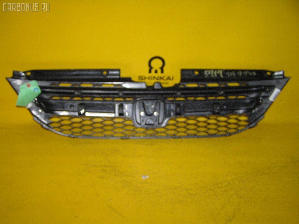 Решетка радиатора HONDA ODYSSEY RB1. Фото 5