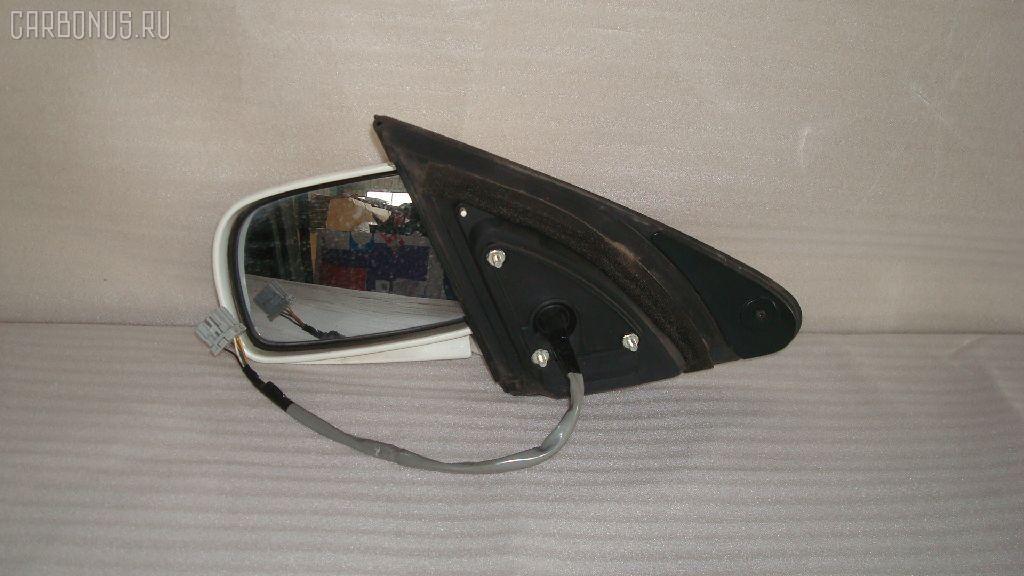 Зеркало двери боковой HONDA AVANCIER TA2. Фото 1
