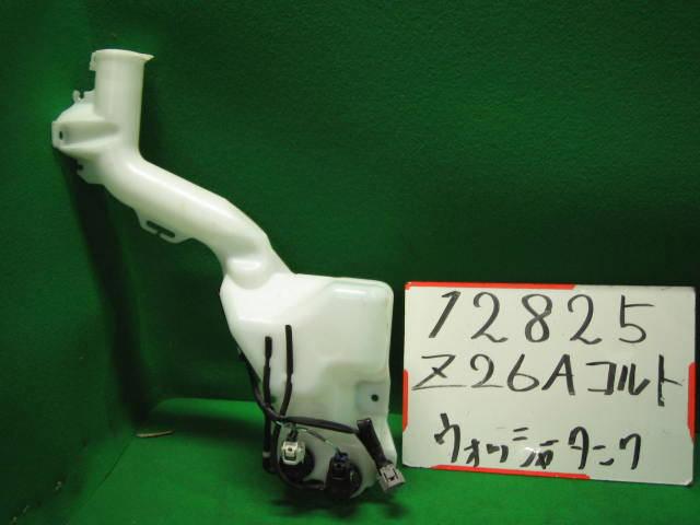 Бачок омывателя MITSUBISHI COLT Z26A. Фото 3