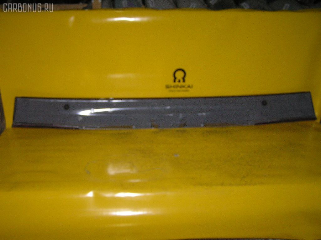 Стоп-планка HONDA STEPWGN RF3 Фото 1