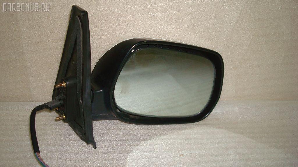 Зеркало двери боковой TOYOTA COROLLA SPACIO NZE121N. Фото 1