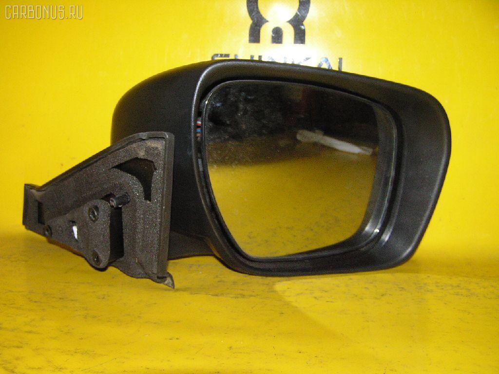 Зеркало двери боковой MAZDA PREMACY CREW. Фото 5
