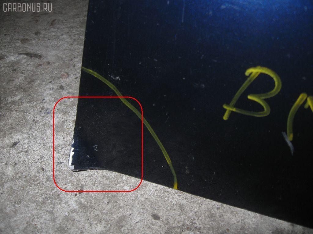 Дверь боковая SUBARU LEGACY BP5. Фото 1