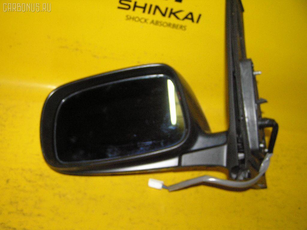 Зеркало двери боковой TOYOTA PRIUS NHW20. Фото 5