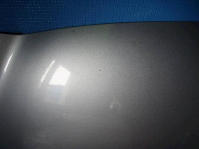 Капот HONDA CIVIC EU2. Фото 1